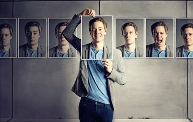 Фото: Тип человека (artofcare.ru)