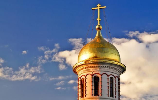 Фото: Церква (guns.allzip.org)