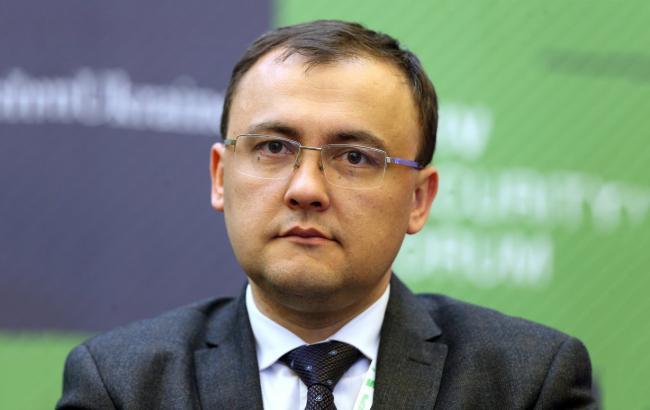 """У МЗС прокоментували питання денонсації """"Азовського договору"""""""