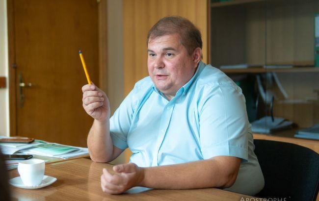 Пудрик назвав недостовірною інформацію про початок роботи в Держспоживслужбі