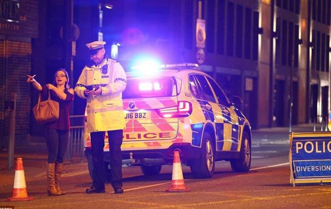 Теракт в Британії: названо ім