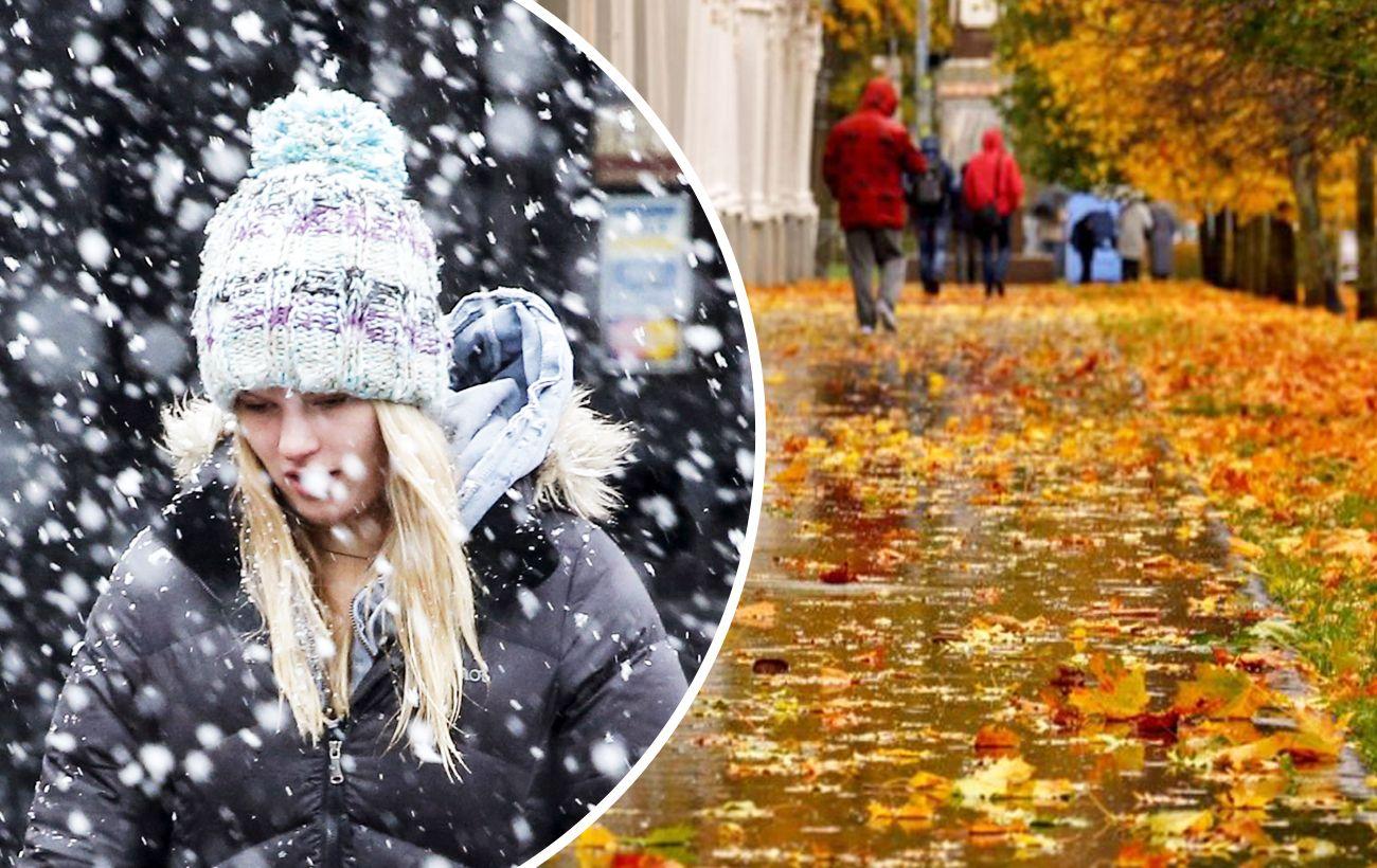 Морозы придут в Украину совсем скоро: синоптики показали новые карты