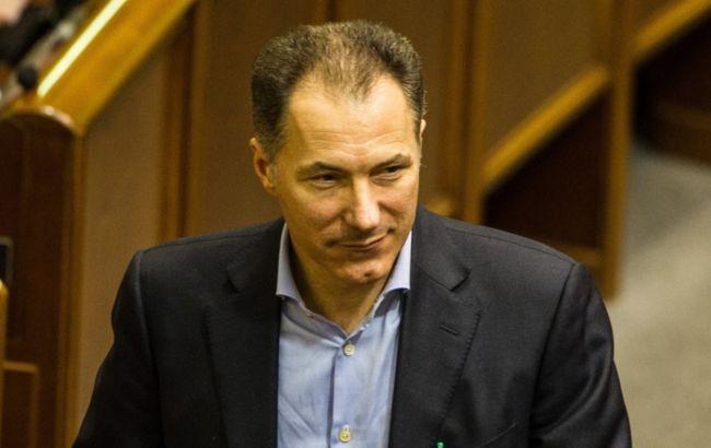 Екс-міністра транспорту Рудьковського вручено підозру у справі про викрадення у 2012 році