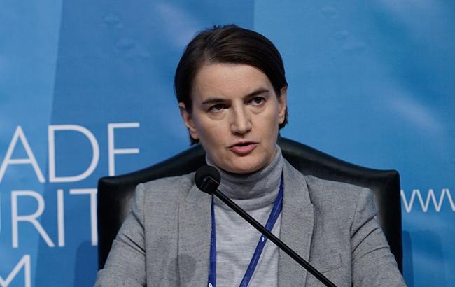 Сербія допускає інтервенцію в Косово