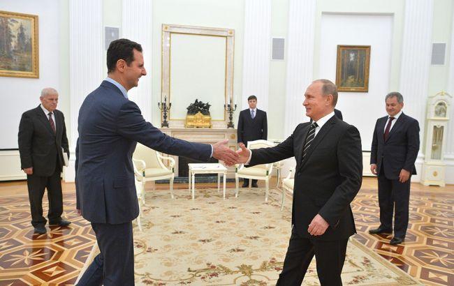 РФ, Турция иИран планируют разделить Сирию назоны воздействия