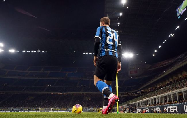 Три матча чемпионата Италии отменены из-за коронавируса