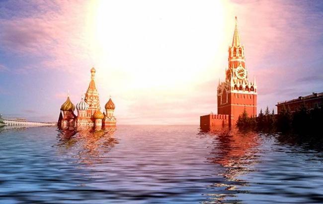 Фото: Восемь российских регионов под угрозой