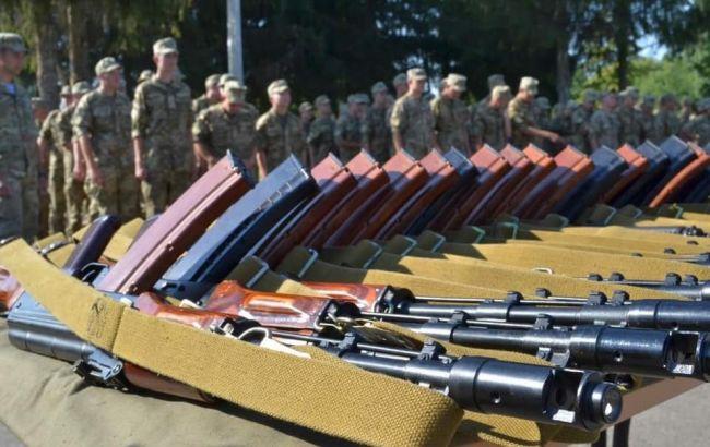 Призов до армії: повістки отримають українці від 20 років і старше