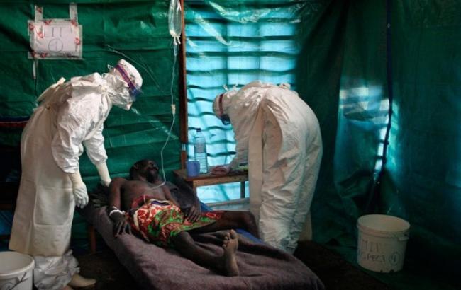 ВООЗ повідомляє про ліквідацію спалаху Ебола у ДРК