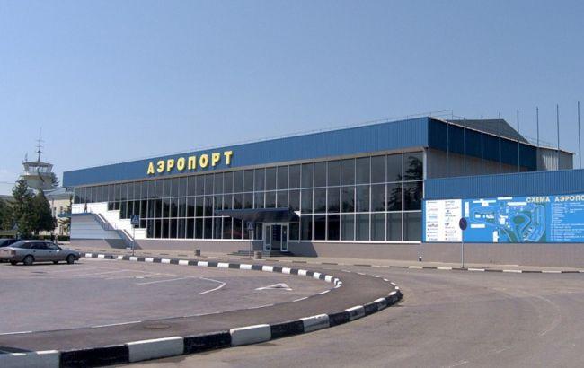 Фото: аеропорт Бельбек може займатися тільки віп-клієнтами