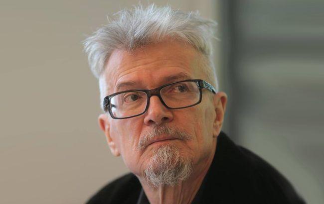Помер російський письменник і політик Едуард Лімонов