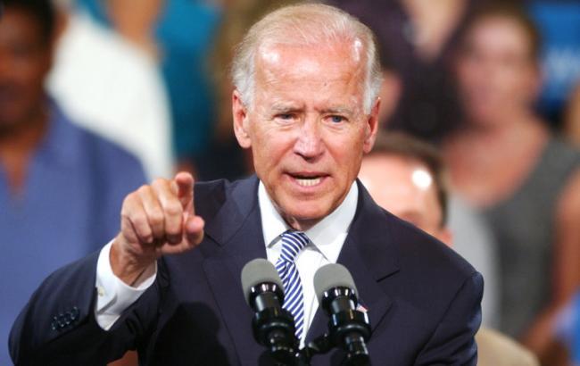 Байден спростував свою участь в президентських виборах в США в 2020
