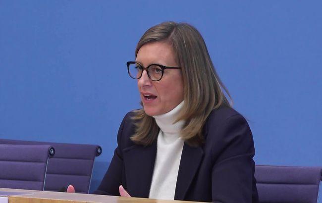 В Германии обеспокоены ситуацией на Донбассе и обратились к РФ