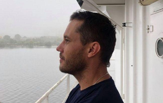 Украинский моряк пропал с борта судна в Тихом океане