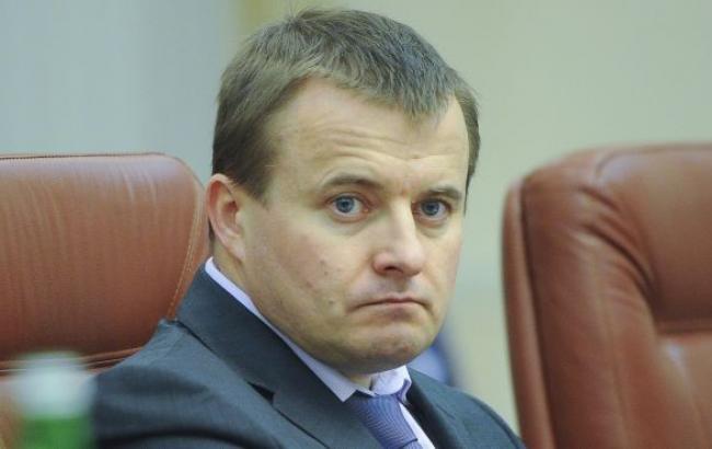 Киев предложил ЕС разделить расходы на заполнение газовых хранилищ