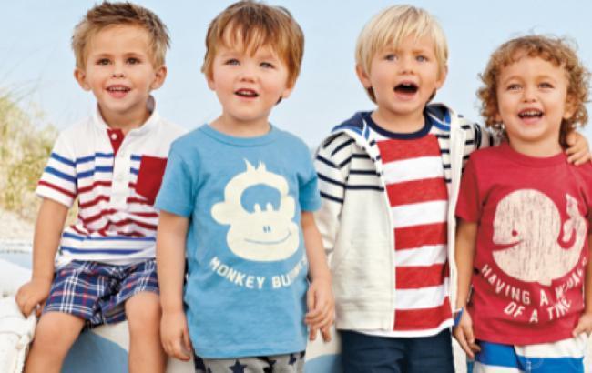 Принципы выбора детской одежды на сайтах объявлений