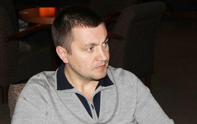Фото: Апелляционный суд Киева перенес рассмотрение дела Вячеслава Платона