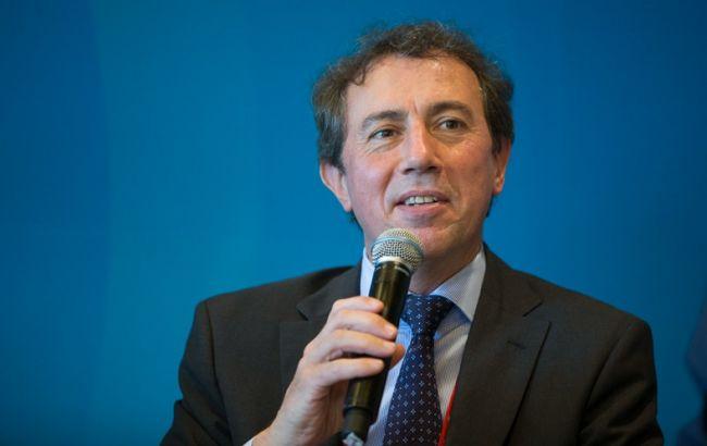 Світовий банк має намір виділити Україні 500 млн доларів на закупівлю газу