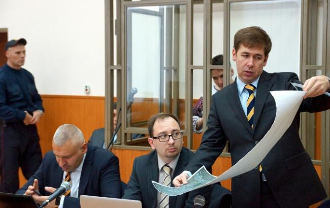 Суд над Савченко: допит льотчиці триває