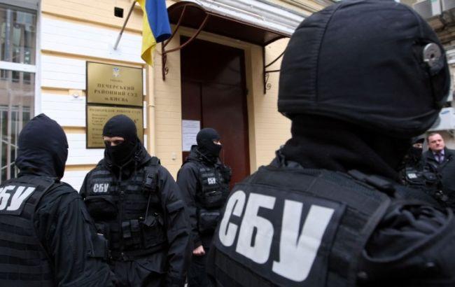 """Фото: СБУ звинувачує РФ в """"накручуванні"""" голосів про введення особливого розвитку регіону """"Слобожанщина"""""""