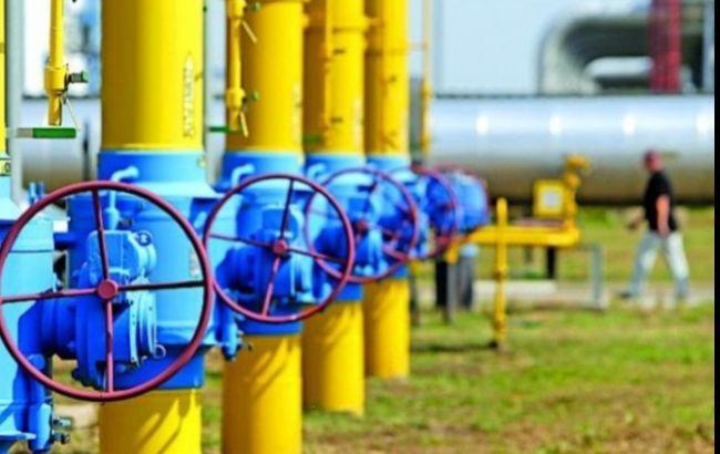 ЄС надасть Україні 500 млн дол. на закупівлю газу