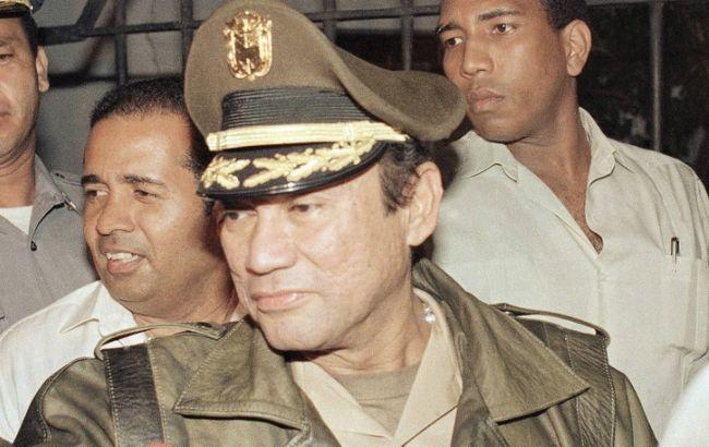 Экс-диктатор Панамы Мануэль Норьега скончался ввозрасте 83 лет