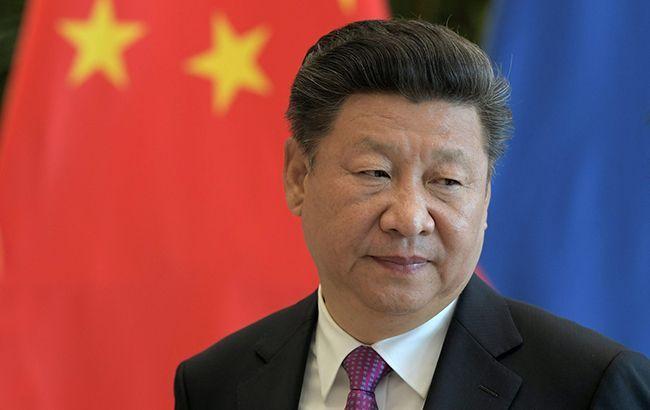 У Китаї заявили про прогрес у боротьбі з коронавірусом