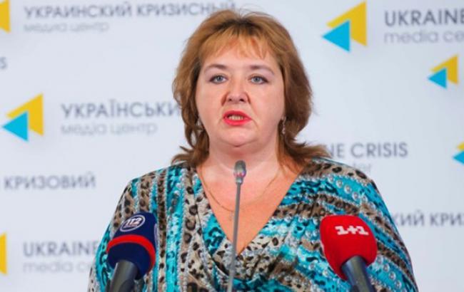 В РФ насильно удерживаются около тысячи граждан Украины, - правозащитница