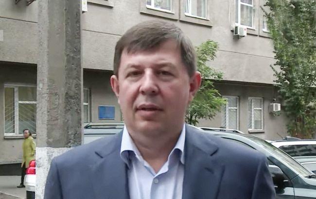 До Верховного суду направили ще один позов проти санкцій щодо каналів Козака