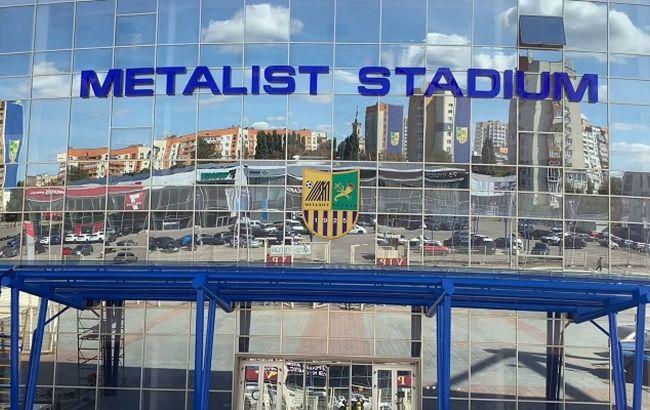 """В """"Металлисте"""" рассказали о ходе реконструкции инфраструктуры клуба"""