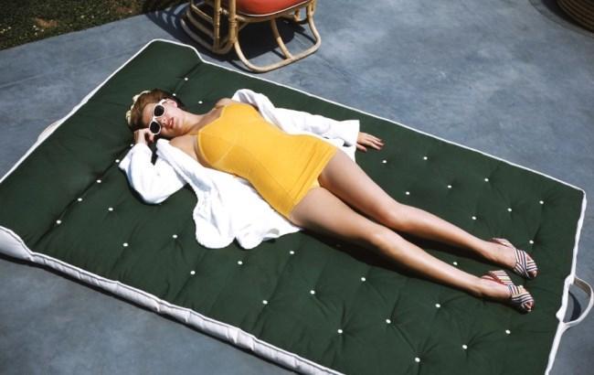 В Сети показали главные модные тенденции 40-х годов