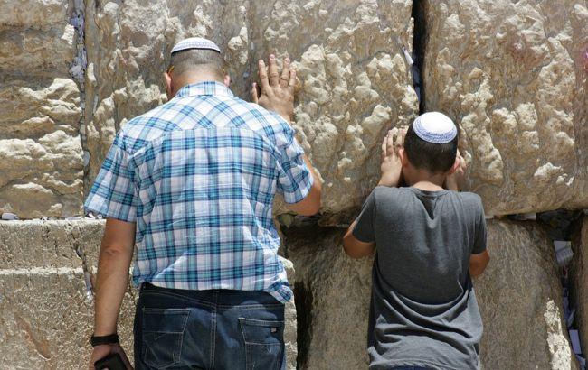 Записку в Стене Плача в Иерусалиме можно теперь оставить онлайн: как это будет работать