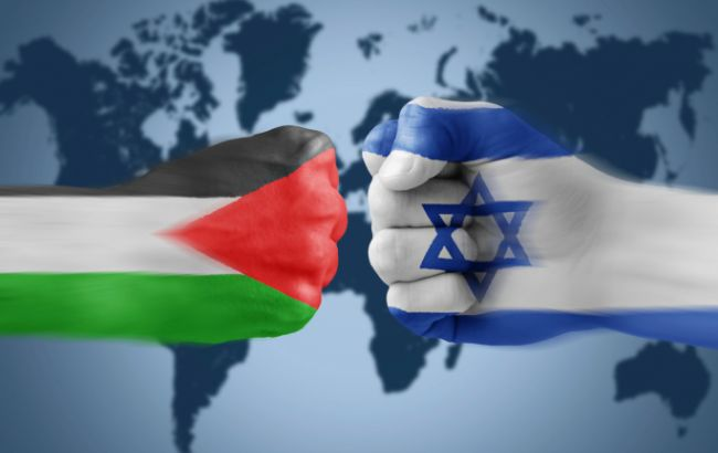 Фото: США изменят подход к палестино-израильскому конфликту