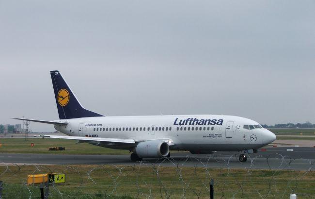 У Білорусі більше години з аеропорту не випускають літак до Франкфурта, - Белсат