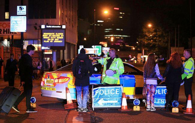 Взрыв вМанчестере устроил 22-летний Салман Абеди— милиция  Англии