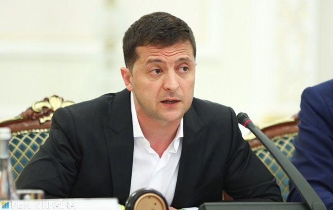 Зеленський доручив Раді прийняти закон про легалізацію грального бізнесу