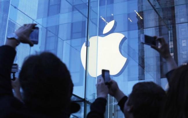 "Фото: Apple патентует виртуальную кнопку ""Home"" со сканером отпечатков пальцев"