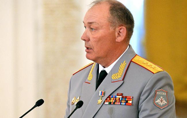 РФ визнала участь спецназу в операції в Сирії