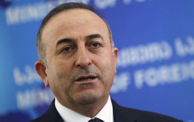 МИД Турции: вскоре  вевропейских странах  начнутся религиозные войны