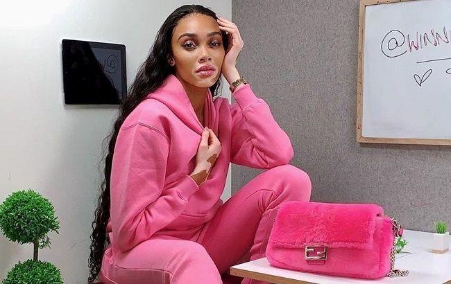 Стильний total pink: Вінні Харлоу демонструє наймодніше вбрання сезону