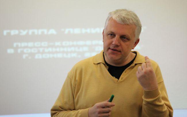 Фото: за фактом загибелі Павла Шеремета порушено справу