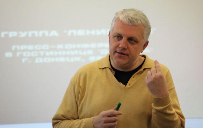 Фото: для расследования убийства Павла Шеремета создадут межведомственную группу