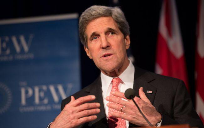 Переговори по Сирії: сторони домовилися про вибори через півтора року