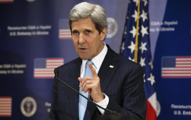 США грозят РФ разрывом договоренностей поСирии из-за наступления вАлеппо