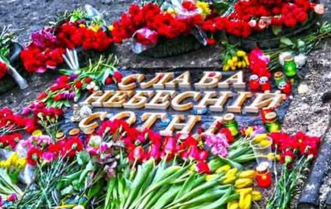 Річниця розстрілу Майдану: Діти Героїв Небесної сотні розповіли про свої мрії