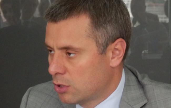 """Директор по развитию бизнеса """"Нафтогаза"""" Юрий Витренко: """"Виртуальный реверс может начать работать с 1 апреля следующего года"""""""