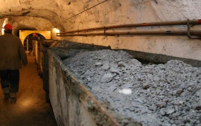 Купівля вугілля із зони АТО є фінансуванням тероризму, - Ярема
