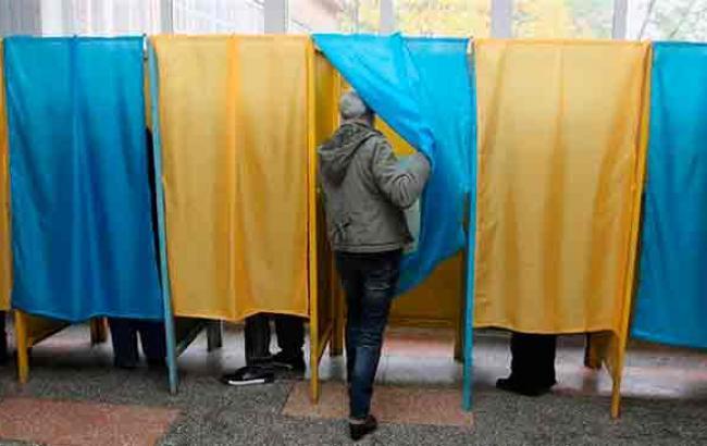 По состоянию на 15:00 не начали работу 8 УИК в Луганской обл