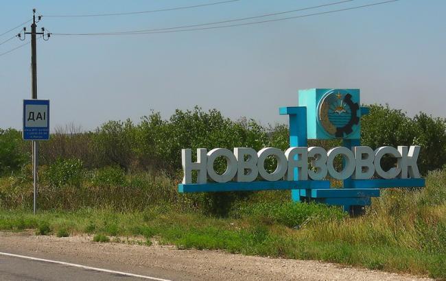 Фото: в Новоазовске произошла трагедия на субботнике