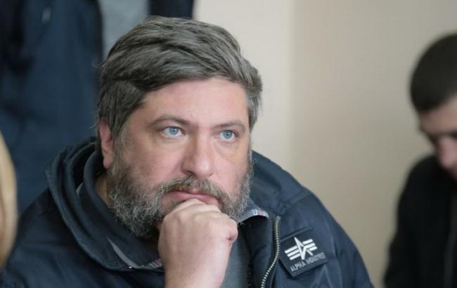 """Фото: Сергей Перелома (""""Громадське"""")"""